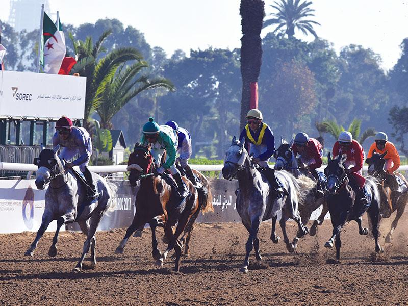 Meeting international du Maroc: vivement l'édition 2018 !