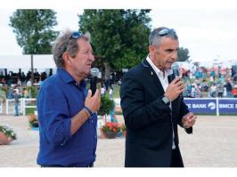 Marcel Delestre : «Même la France est loin derrière le Maroc»