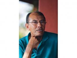 Driss Jabri : «il faut moderniser la Tbourida sans perdre son âme »